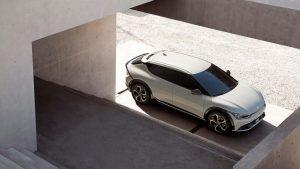 Presentamos el Kia EV6